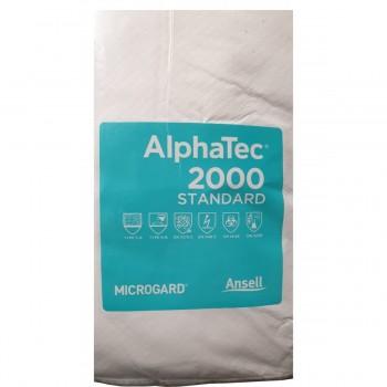 Combinezon Alpha Tec 2000