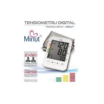 Tensiometru digital pentru...